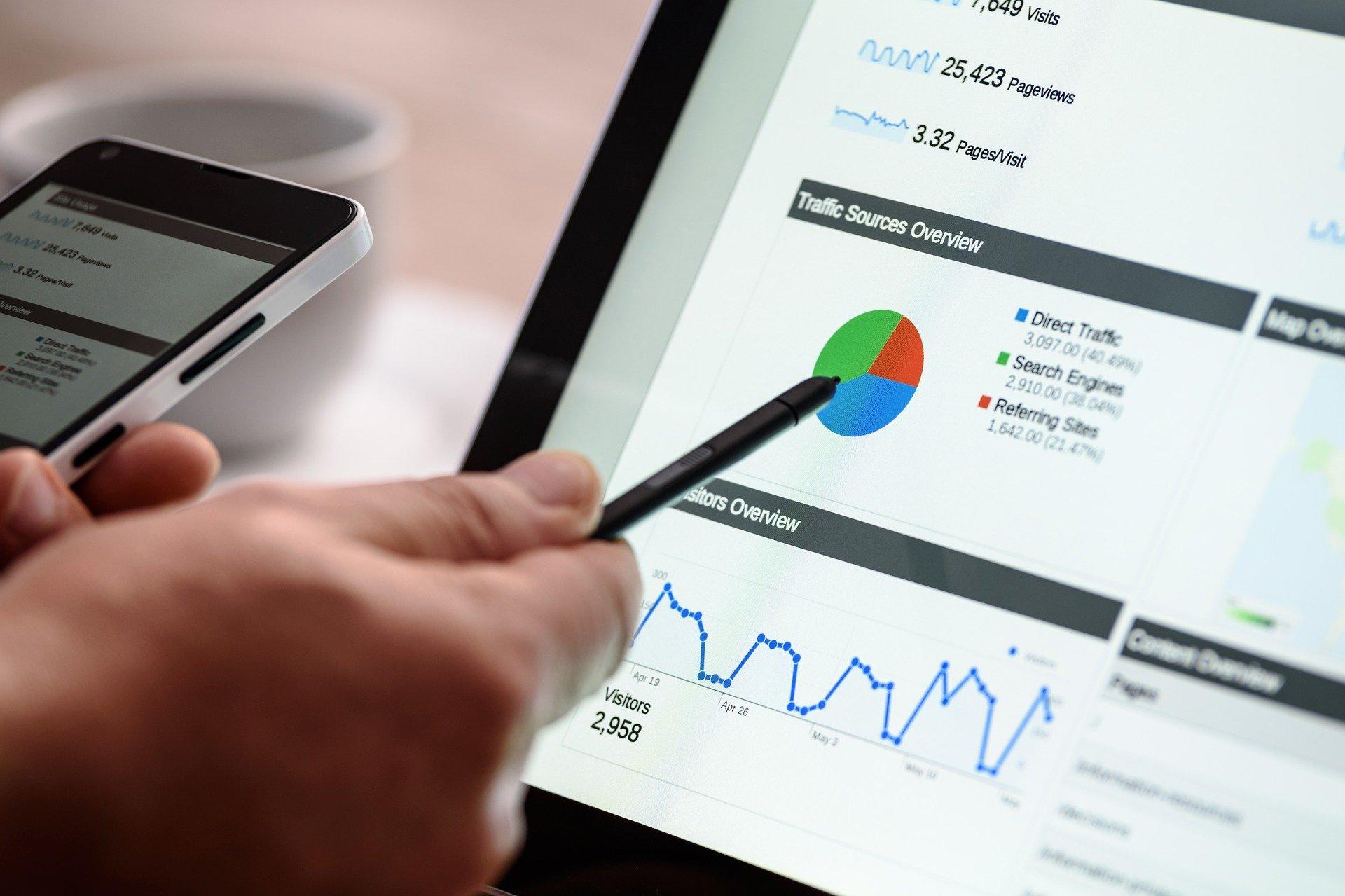 SEO optimizācija kā ilgtermiņa pakalpojums